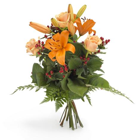 köpa blommor malmö